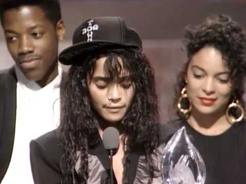 14th Annual People's Choice for Favorite New Television Comedy 1988