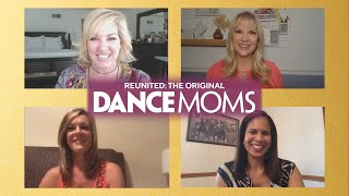Dance Moms Reunion: OG Cast on the Pyramid, Exits and Iconic Arguments! (Exclusive)