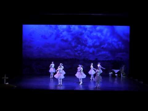 Brevard Ballet School