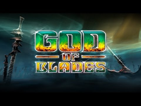 God of Blades - Universal - HD Gameplay Trailer