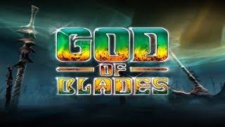 God of Blades - Universal - HD Gameplay Trailer