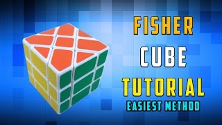 How To Solve a Fisher Cube