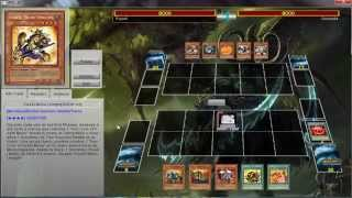 Yu Gi Oh! Pro Phoenix Automatic Duel System   Squall 01