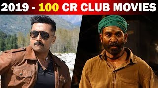 Surya and Dhanush joins in 100 crore budget movie!