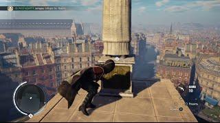 Assassin's Creed Syndicat Тайна собора Св. Павла