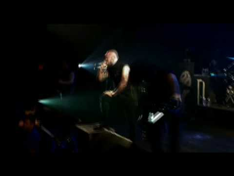 Demon Hunter - Lead Us Home (Live - 45 Days DVD)