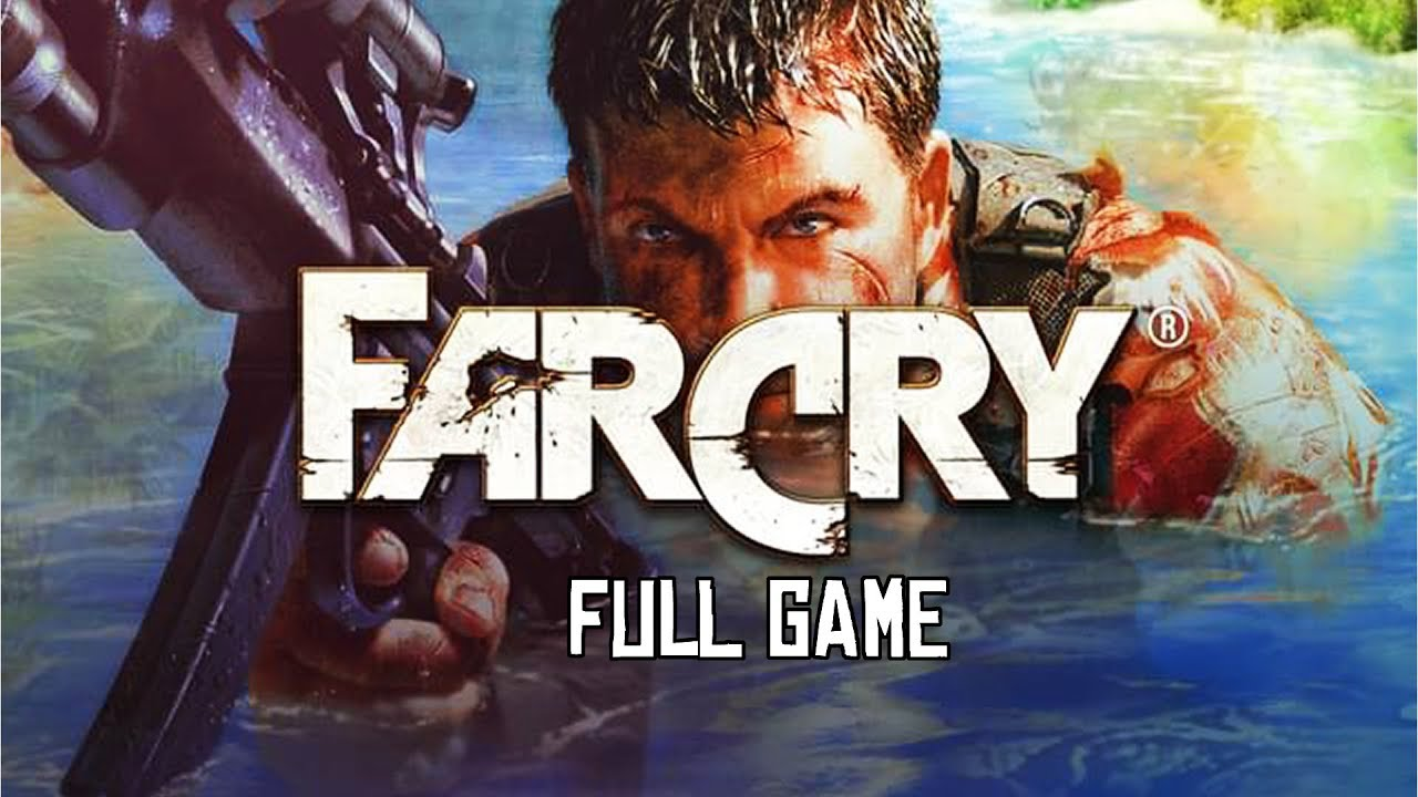 Download Far Cry (2004) - (PC) - FULL GAME - No Commentary