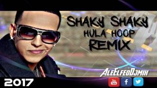 Shaky Shaky Hula Hoop Remix 2017 / elfeodjmix