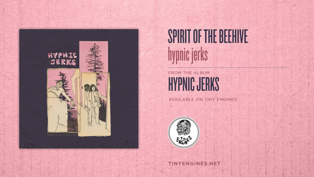 The Spirit Of The Beehive Release New Song