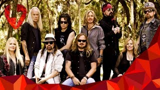Video Lynyrd Skynyrd - Free Bird download MP3, 3GP, MP4, WEBM, AVI, FLV Mei 2018