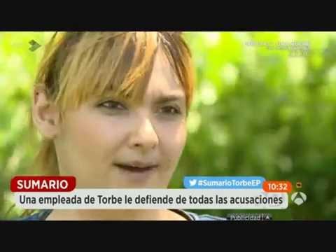 testimonio de Isabel ex-trabajadora de torbe