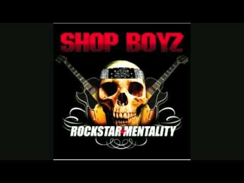 Shop Boyz   Party Like A Rockstar Bass Boosted240p H 263 MP3