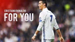 Cristiano Ronaldo - I Do This For You ● 2016/17 HD