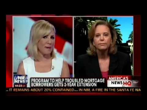 Fox News Take Charge Jamie Colby And Shari Olefson On Rebounding Housing Market