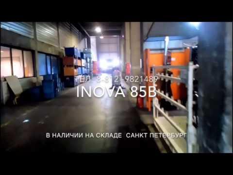 Inova 85B поломоечная машина Comac со склада в С.Петербурге