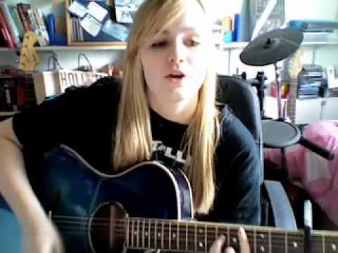 Murder Mystery - Scouting For Girls (Cover by Jen Williams)