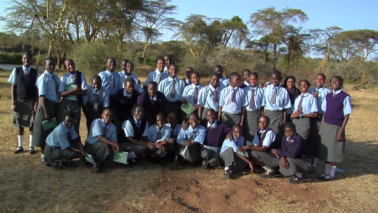 Reports on Daraja Academy for Exceptional Kenyan Girls - GlobalGiving