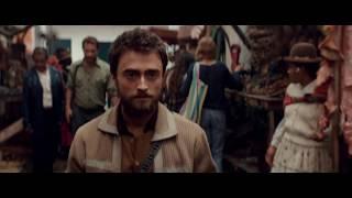 Jungle - Trailer (Daniel Radcliffe) 2017 HD