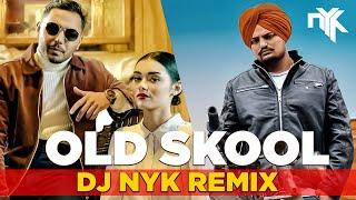 OLD SKOOL DJ NYK (Bhangra Remix).webp