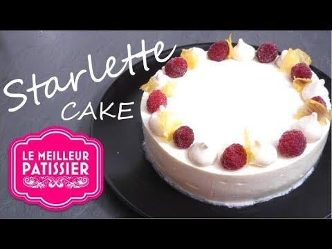 ★-starlette-cake-★-le-meilleur-pâtissier-[healthy---light---gluten-free]