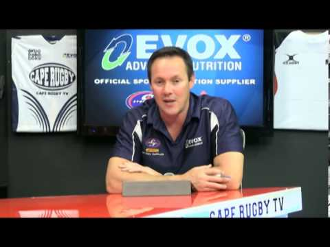 Download Cape Rugby TV Season 4 Episode 5 ft UCT Coach Kevin Musikanth & Highlights from Cape Town 10s