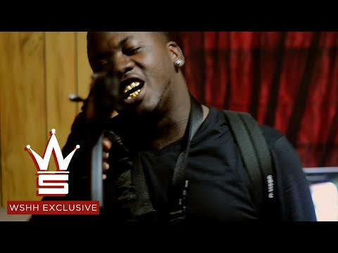 "Alley Boy ""Sticks"" Feat. YFN Kay (WSHH Exclusive - Official Music Video)"