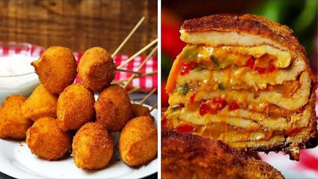 5 Delicious Crispy Chicken Recipes