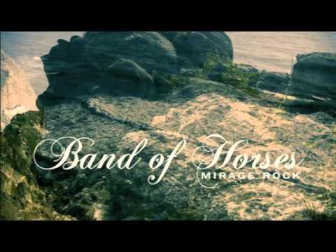 Band of Horses - Feud