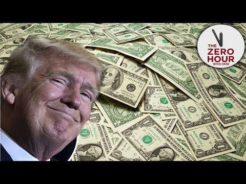 Thomas Ferguson: Who Really Elected Trump? (Hint: It Wasn't Russia)