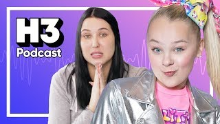 Beauty Gurus Caught Selling Poison - H3 Podcast #121