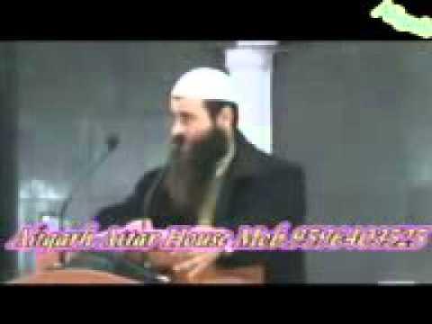 Kasher lukh te Bidat e Milaad  (lecture in KASHMIRI) by Moulana Mushtaq Ahmad Veeri,