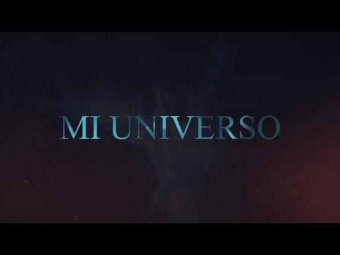 Jesús Adrián Romero | Mi Universo (Letra)