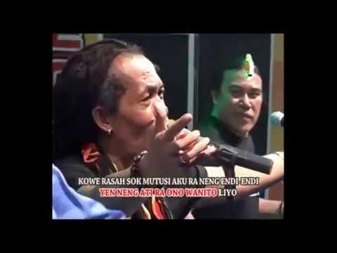 Aku Cah Kerjo  - Sodik Feat. Nella Kharisma