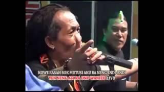 Gambar cover Aku Cah Kerjo  - Sodik Feat. Nella Kharisma