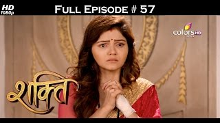 Shakti - Maha Episode - 14th August 2016 - शक्ति - Full Episode (HD)