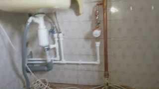 Сантехнические работы в квартире. Медь(, 2015-08-17T13:02:56.000Z)