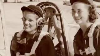 WASPs Women Air Service Pilots in World War Two