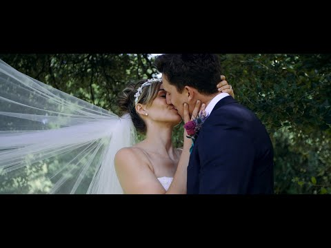 Syrencot Wedding // Kate & Matthew // The Wedding Film