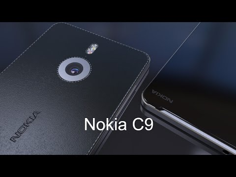 Nokia C9 | 22.3MP, 6GB LPDDR4, SD835