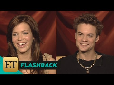 'A Walk To Remember' Turns 15: Watch Mandy Moore and Shane West Get Candid About Kissing OnScree…