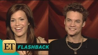 Video 'A Walk To Remember' Turns 15: Watch Mandy Moore and Shane West Get Candid About Kissing On-Scree… download MP3, 3GP, MP4, WEBM, AVI, FLV September 2017