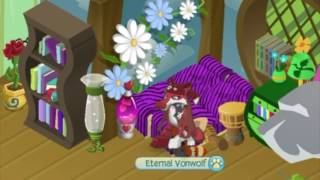 Animal Jam -  Online Dating?  [Comedy Video]