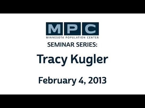 MPC Seminar Series: Tracy Kugler | February 4, 2013