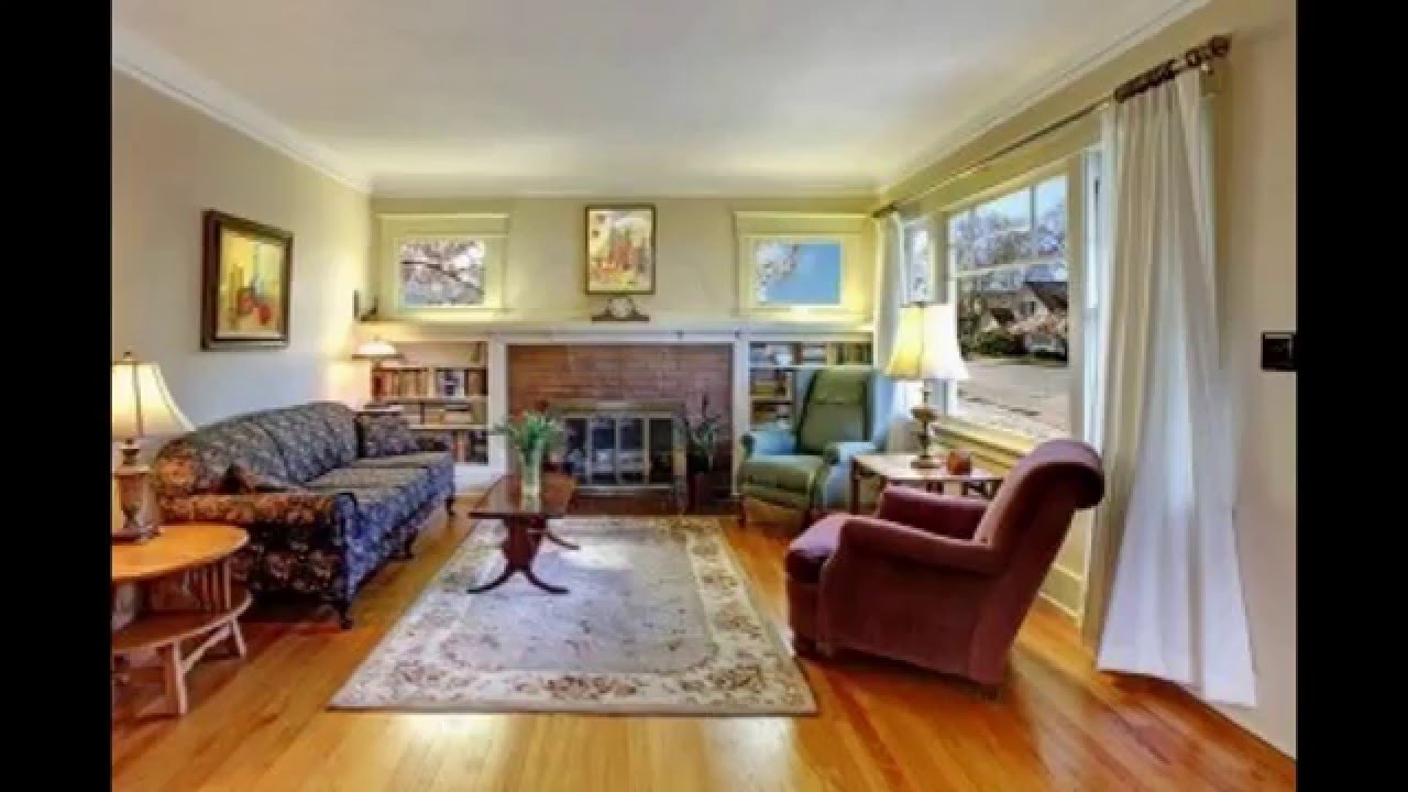Barn Country Living Room Decor Ideas | Country Living Room ...