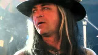 Fields of the Nephilim - Wail of Sumer / And there will your heart be also (live)