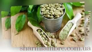 Slim Bodi Expert Green cofee - рецепт идеальной фигуры от Lambre