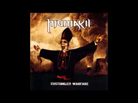 Mumakil - Customized Warfare [Full Album]