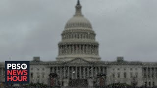 A bipartisan group iฑ the House is still trying to deliver a virus aid deal