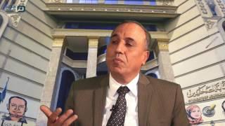 مصر العربية | عبد المحسن سلامة: هذا منهجي في إدارة الأزمات