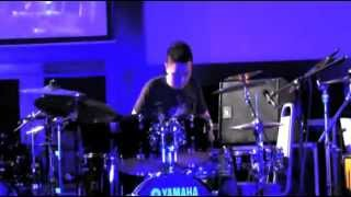 Drummer For Christ 5th Anniversary (Kuala Lumpur, Malaysia)